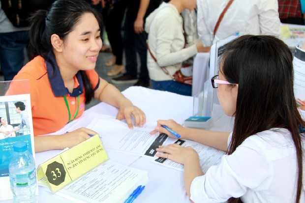 Career day to be held in HCM City