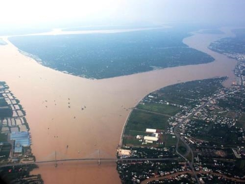 Mekong River resources must be shared among VN neighbours