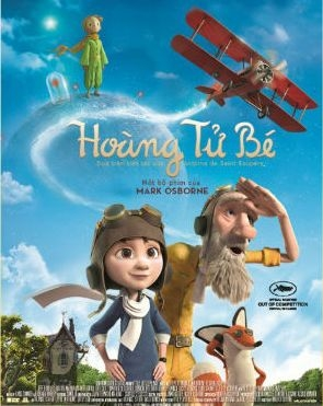French film Le Petit Prince to be screened in Đà Nẵng