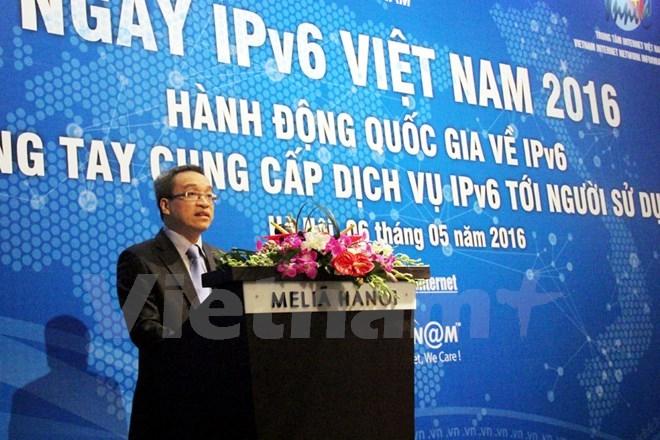 Việt Nams IPv6 usage remains low
