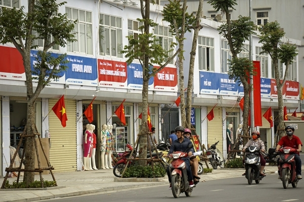 What do you think about sign boards in Việt Nam?