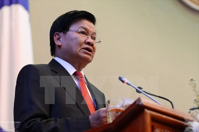 Lao PMs Việt Nam visit to bolster co-operation