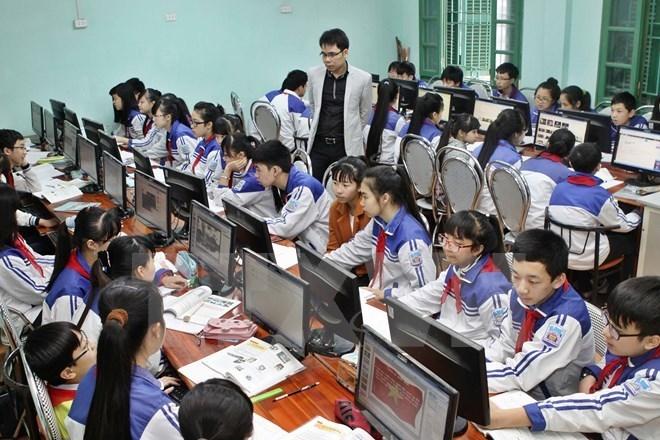 Việt Nam has Internet freedom