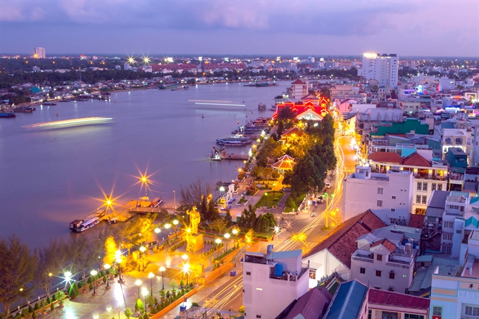 Mekong countries share land governance experience