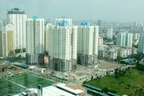 Ministry warns about imbalanced development in property market
