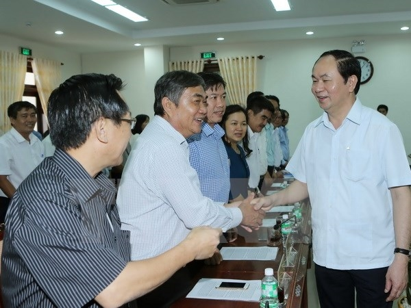 Phú Yên to focus on industry development