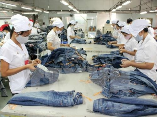 Brexit to impact local garment industry: experts