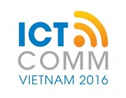 Hà Nội to host ICT COMM 2016