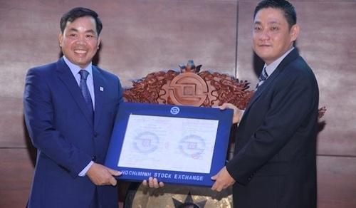 HoSE lists 30 million Ha Long Investment shares