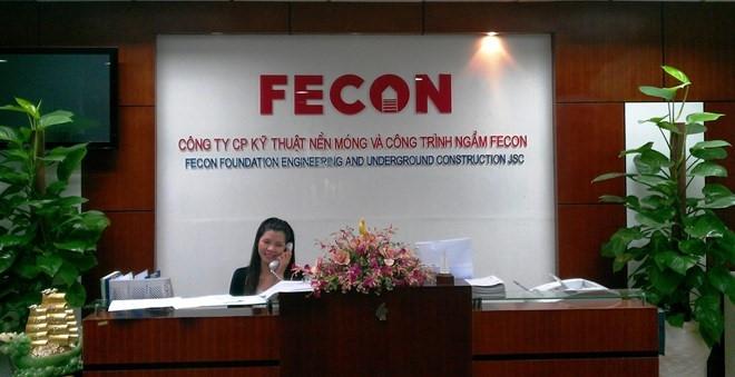 Fecon wins new contracts worth VNĐ1 trillion