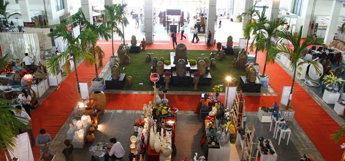 Hanoi gift show to open in the capital
