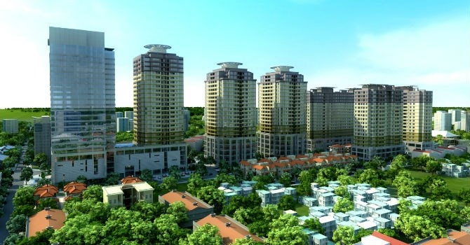 Promoting REITs in VN requires changes