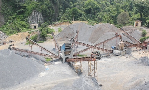 Dream House to up stake in mineral firm