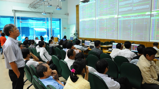 Local exchanges to launch common index