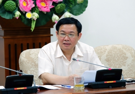 DIV must get larger role: Deputy PM