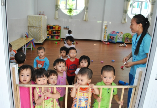 IP kindergartens extend schedule