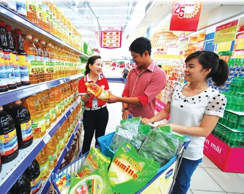 August CPI posts 7-month lowest increase