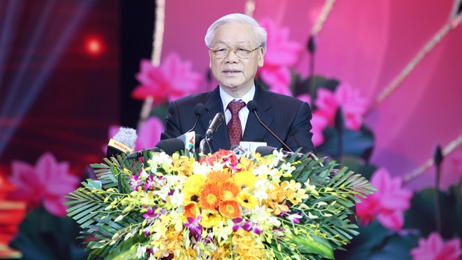Youths honoured for following late President Hồ Chí Minh