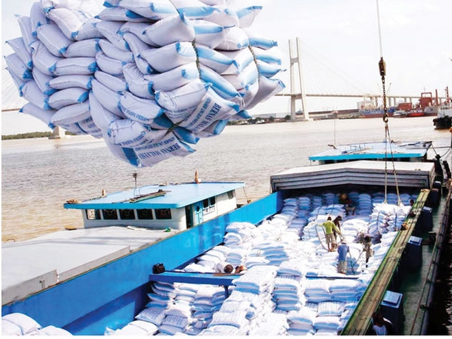 Rice industry urged to change production custom