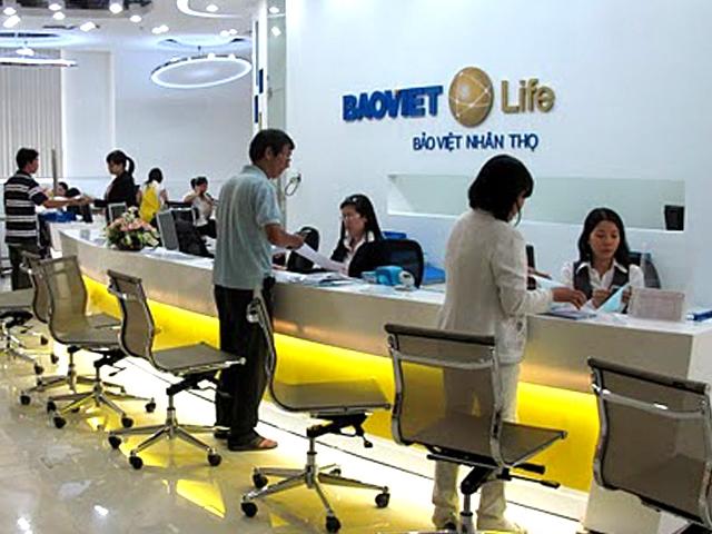 Bảo Việt Holdings H1 profit rises 8 per cent