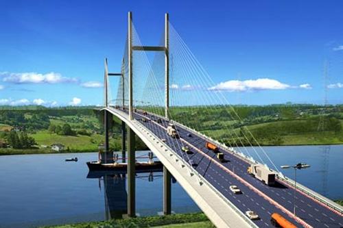PM okays two bridges for City