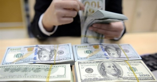 VN foreign currency reserves at record high