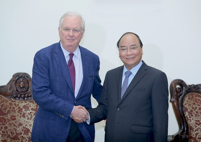 Việt Nam seeks stronger education ties with the US: PM