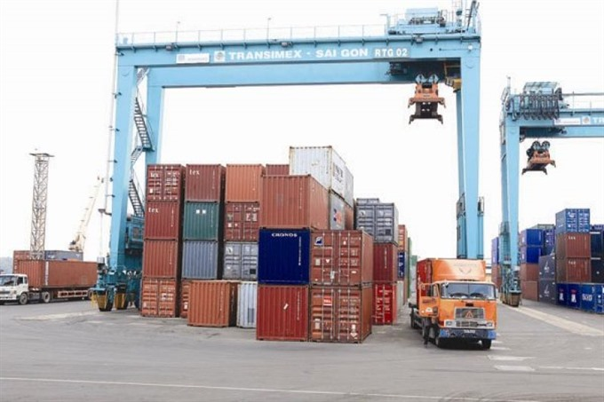City OKs inland container depot