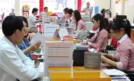 HCM City banking sector sets high goals for 2017