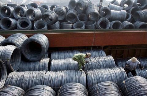 VN faces strange steel shortage