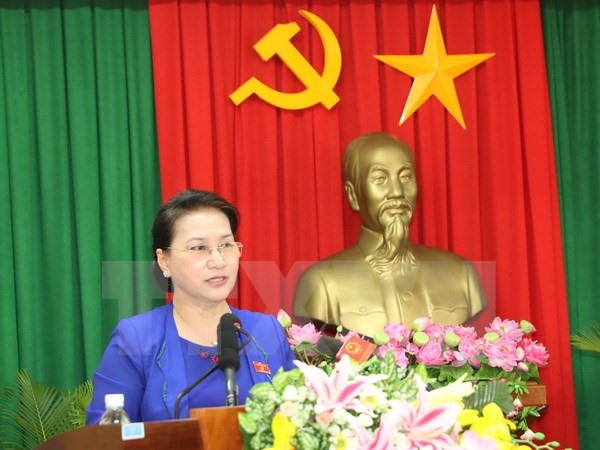 NA Chairwoman to attend 137th IPU in Russia
