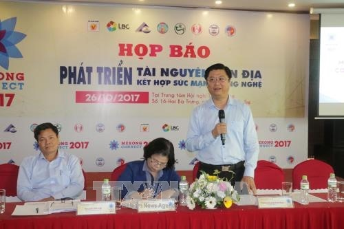 CEOs to mull ways to develop Mekong delta at annual forum