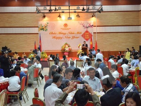 Việt Nam seeks Cambodias help