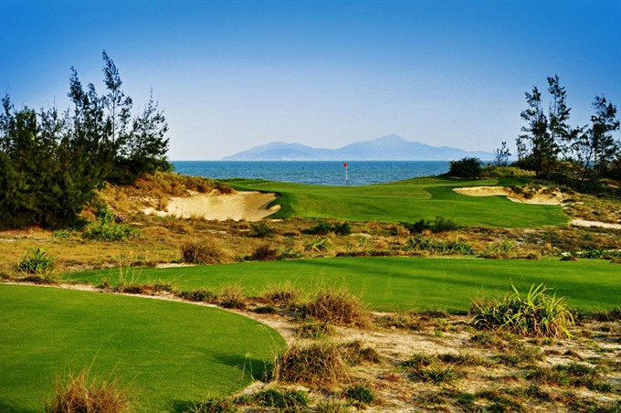 Central city to host Asia Pacific Golf Summit
