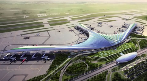 Feasibility study to acquire land for Long Thành airport construction submitted