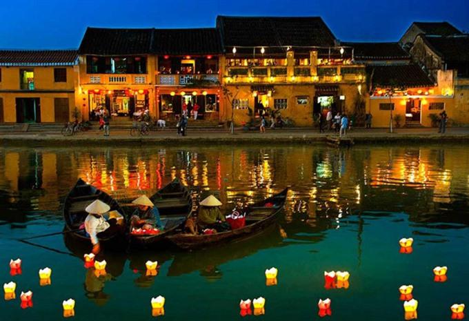 APEC FMM set to convene in Hội An