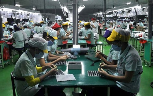 Eye industry 4.0 to attract FDI: Experts