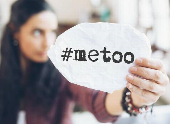 Me too: stop the blame shame the victim game