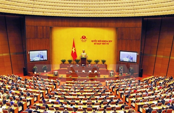 National Assembly convenes for fall session