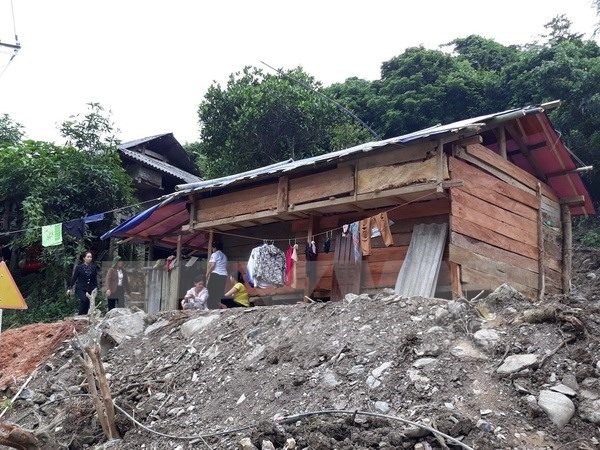 PM calls for prompt measures to support disaster-hit localities