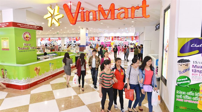 Vincom Retail to debut on HOSE in early November