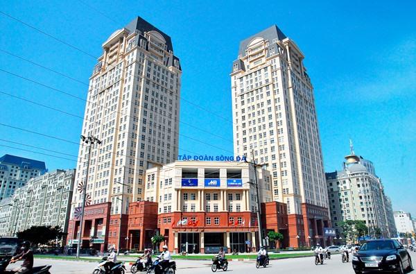 Sông Đà Corp modifies IPO plan