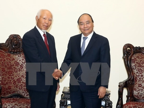 VN keen on Japanese investment: PM