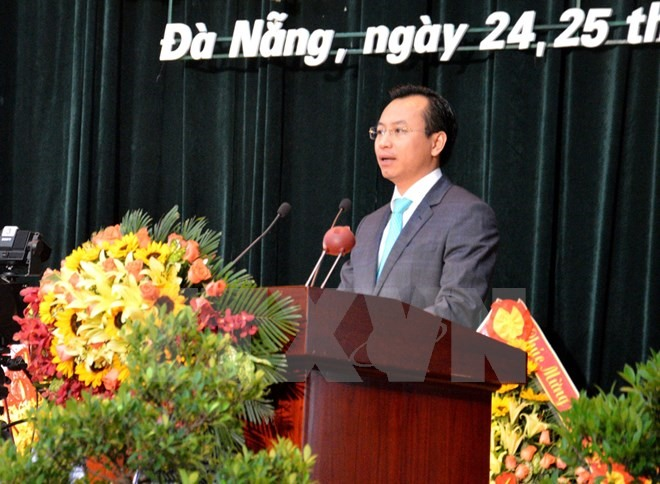 Party Central Committee dismissed Đà Nẵng leader