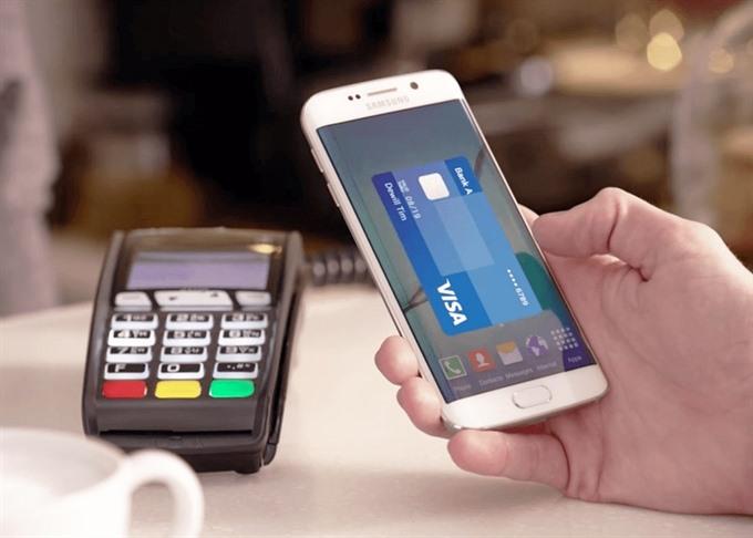 Banks rush to cash in on digital wallet market