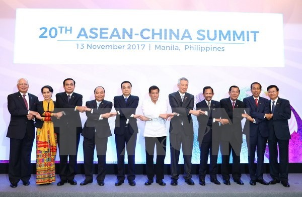 PM hails cooperation at 31st ASEAN Summit