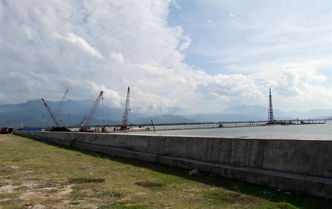 Thừa Thiên-Huế attracts 96m investment