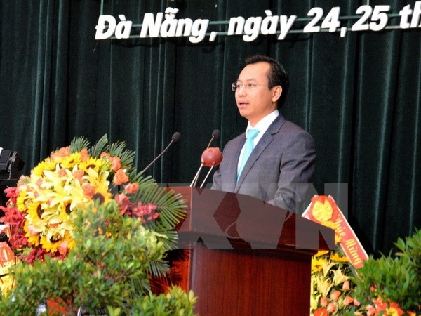 Đà Nẵng leader ousted