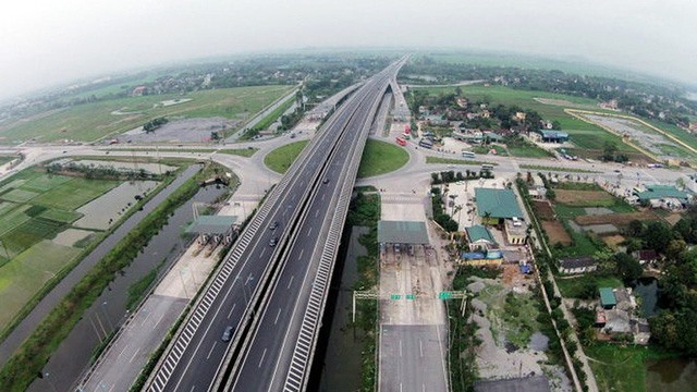 North-South expressway cant be delayed: Government