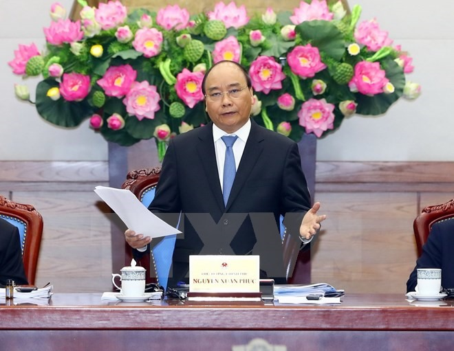 PM stresses flood relief APEC security